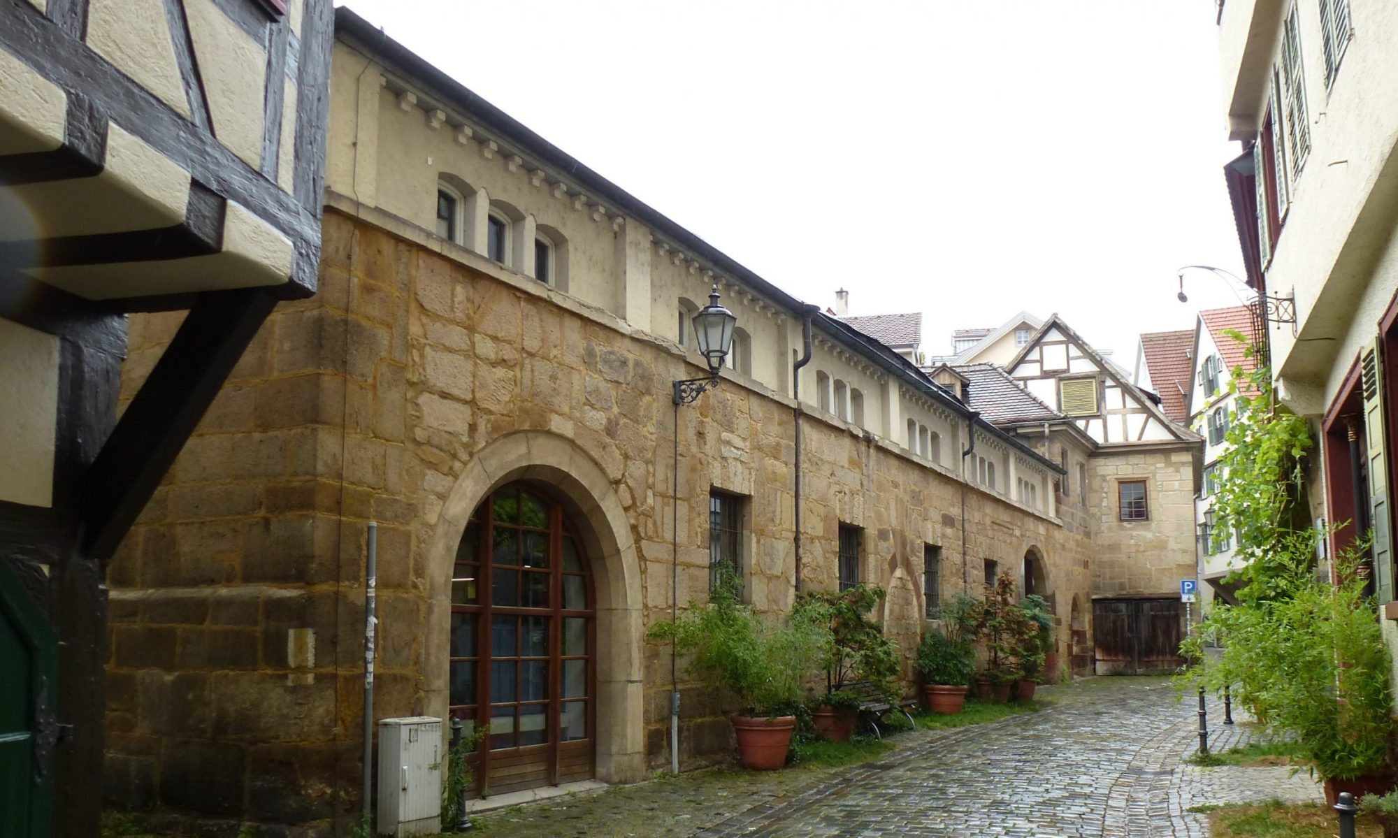 Förderverein Stadtbücherei Esslingen